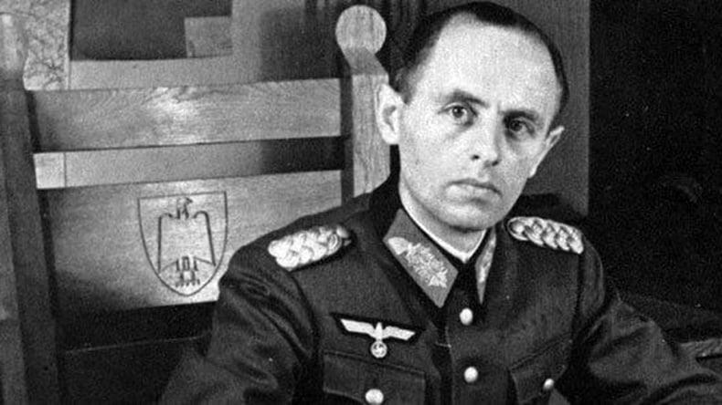 БНД - дете од брак помеѓу Вашингтон и генералите на Вермахтот